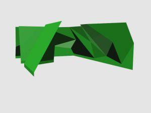 Дизайн скалодрома: 3d-модель
