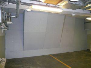 Строительство домашнего скалодрома