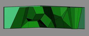 Дизайн-проект скалодрома