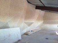 Скалолазные стенки готовы